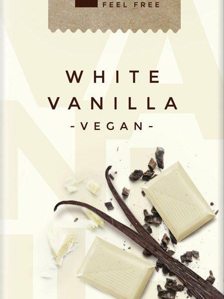 Ryžová čoko biela s vanilkou
