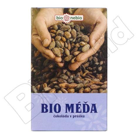 Méďa kakaový nápoj bio 150g Bionebio