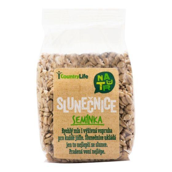 Slunečnicová semínka 100 g