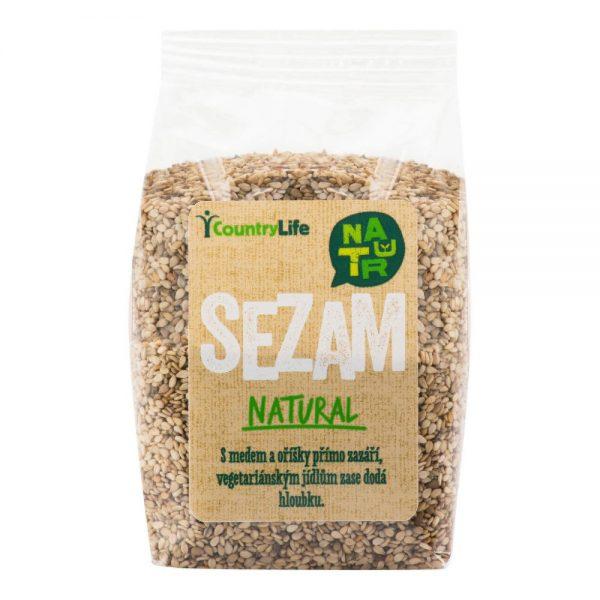 Sezam neloupaný 100 g
