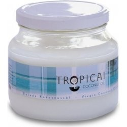 Tropicai Panenský kokosový olej bio