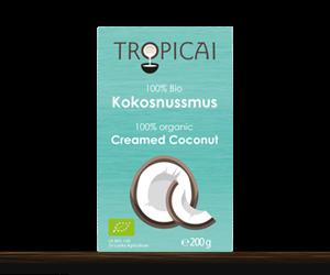 Kokosový krém
