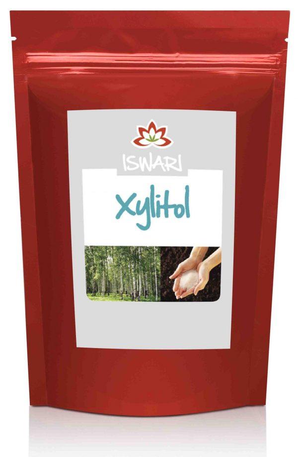 Sladidlo Xylitol prírodné 250g