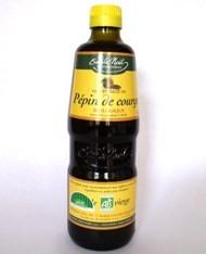 Olej z tekvicových semien BIO Emile Noel