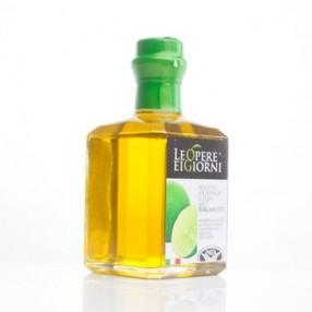 Extra panenský olej - Pata bergamot 250 ml