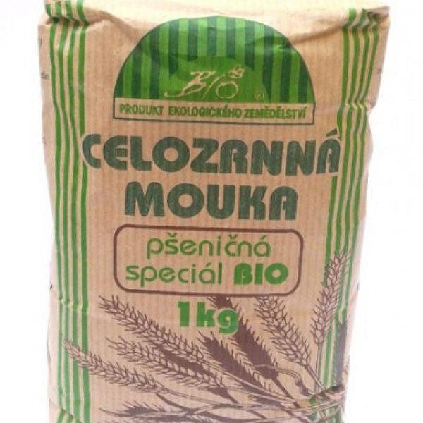 Múka pšeničná špeciál
