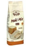 Zmes Mix na chlieb bezgluténová BIO 800g