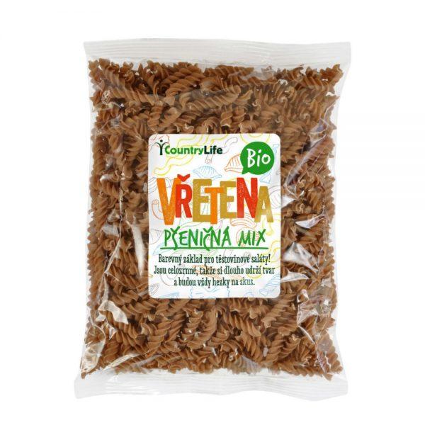 Cestoviny ochutené bezvaječne pšenične sušene