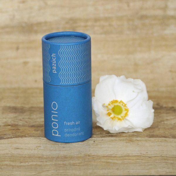 Fresh air - prírodný deodorant