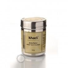 Khadi prášok AMLA – kondicionér a vlasová kúra (150 g)