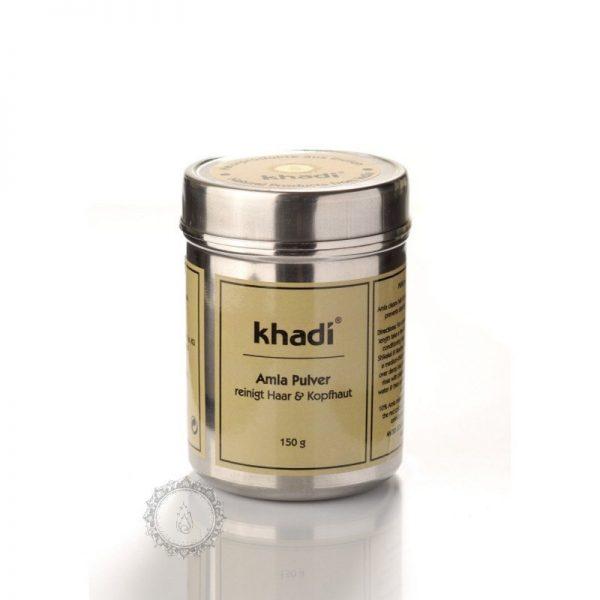 Khadi prášok AMLA – kondicionér a vlasová kúra