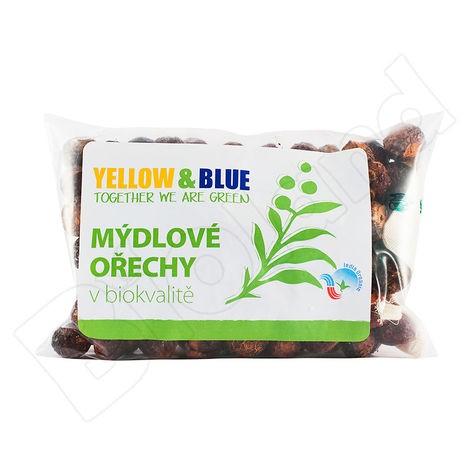 MYDLOVÉ ORECHY 250G YELLOW & BLUE
