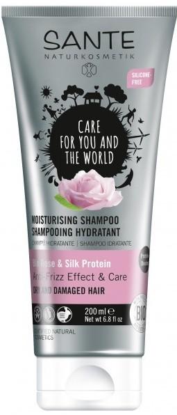 Sante Hydratačný šampón