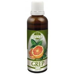 Grapefruitové semienko