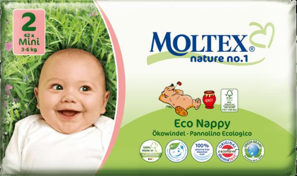 MOLTEX Nature no. 1 Mini